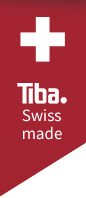 Tiba. Swiss made